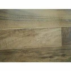 Wooden Flooring, Thickness: 8 Mm