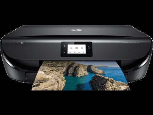 HP PRINTER - Hp Deskjet Ink Advantage 5075 All In One