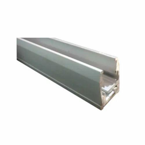 Aluminum Interlocking Glazing Profile