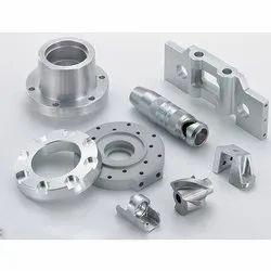 Aerospace Precision Machined Component