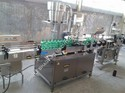 Bottle Screw Capping Machine