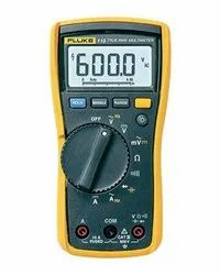 Fluke 115 True RMS Digital Multimeters