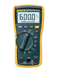 Fluke 115 True RMS Digital Multimeters