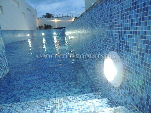 Underwater Swimming Pool Lights
