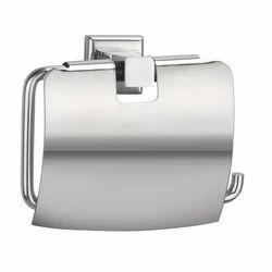 Dev Super Silver SS Toilet Paper Holders