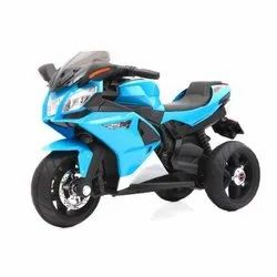Kids 6V Battery Operated Toyhouse RSV 4 Bike