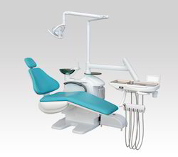 Suzy Emerald - Baseless Dental Chair