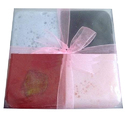 Transparent PVC Gift Boxes