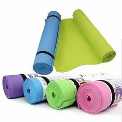 Rubber Yoga Mats