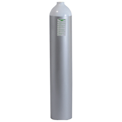 Aluminum Portable Oxygen Cylinders