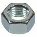 Mild Steel Hex Nut
