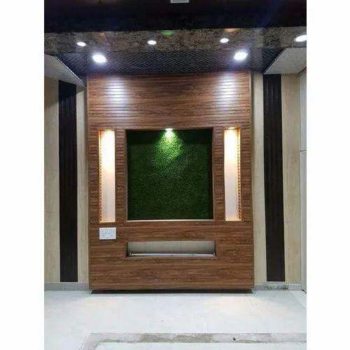 Tv Cabinet Wall Panel