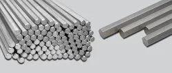 SS Hexagonal Steel Bars