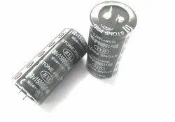 15000 MFD 80V STONE-PRO Aluminium Capacitor
