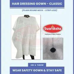 Swaraksha Hair Dressing Gown - Classic