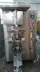 40ml Ghee Pouch Packing Machine