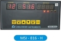 Temperature Scanners 2 to 16 Channel MSI-816-H