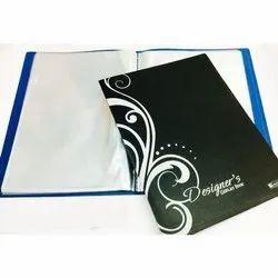Designer Display Book A/3