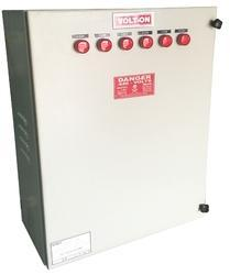 Three Phase Sequence Corrector