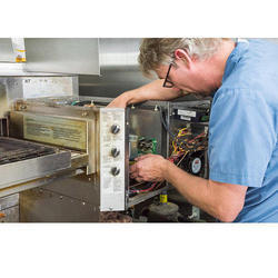 Drying Oven Maintenance Service