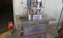 Pharmaceutical Aerosols Filling Machine and Line