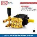 Plunger High Pressure Pumps