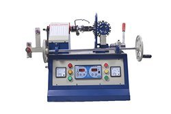 Motorized Ceiling Fan Coil Winding Machine Model No 794