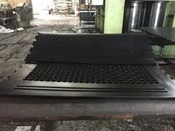 Very Comfortable Long Life Cow Rubber Mat (25 mm Thick)