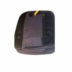 Polyester Laptop Bag, Capacity: 10-12 Kg