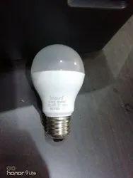 Solaire Ceramic 3W DC Led Bulb