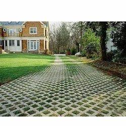 Grass Concrete Paver - Concrete Grass Paver Latest Price