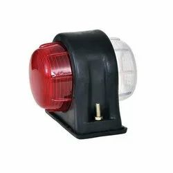 Automobile Marker Lamps