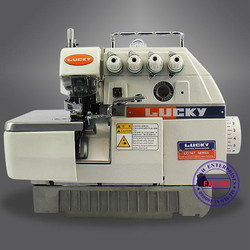 LC- 747 Industrial Sewing Machine