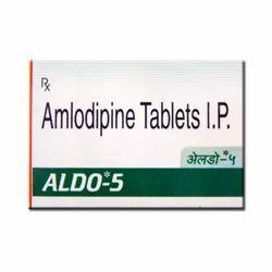 Amlodipine  5mg Tablet