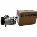 Jaguar XF AC Compressor