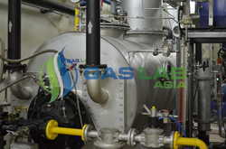 CO2 Producing Equipment