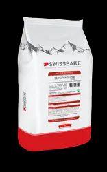 SwissBake Alpha Super Improver for soft rolls and buns, Powder