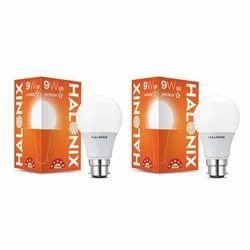 Ceramic Round Halonix LED Bulb