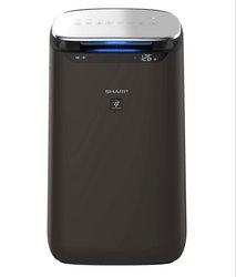 Sharp FP-J80M-H Air Purifier With Digital PM Real-Time