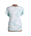 Ladies Tie Dye Top