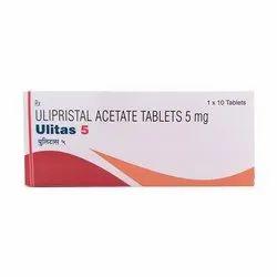 Ulitas 5 Tablet
