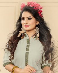 Designer Summer Collections and Casual Wear Kurtis
