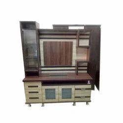 Wooden Frame Tv Wall Unit Rs 15000 Piece Padmavati Enterprises