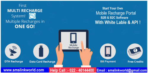 one mobile all recharge business praposal