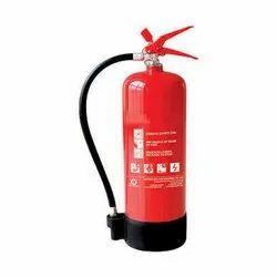 Mild Steel A DCP Fire Extinguisher