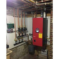 Boiler Contractor