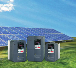 2 H.p Solar Water Pump And Controller