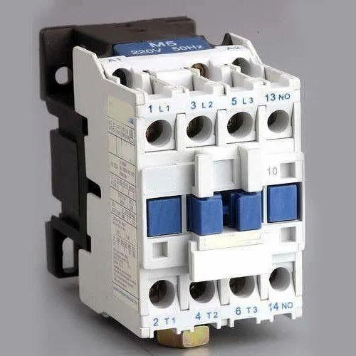 Ac Contactor  220v  Rs 200   Piece  Shri Saanchal Refrigeration Company