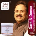 200 gm Rahul Phate's Dark N Dense Scalp Nourishing Pack