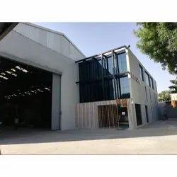 Building Contractors Service
